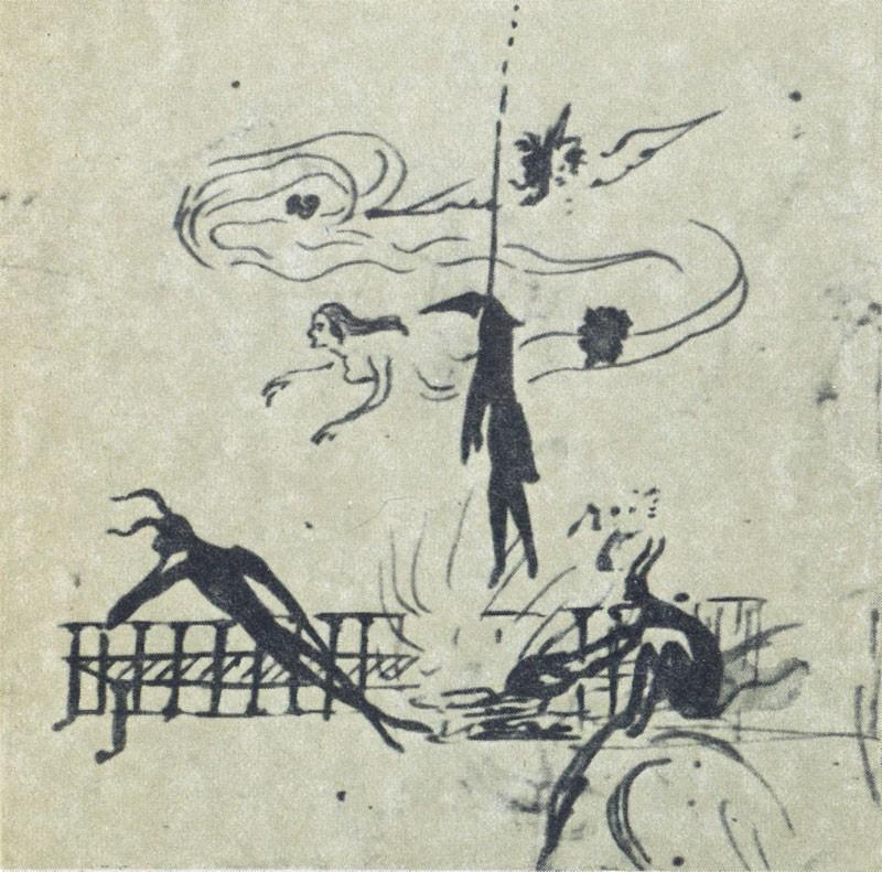 Этот период оказался самым плодотворным в жизни пушкина, количество написанного за три месяца сопоставимо с