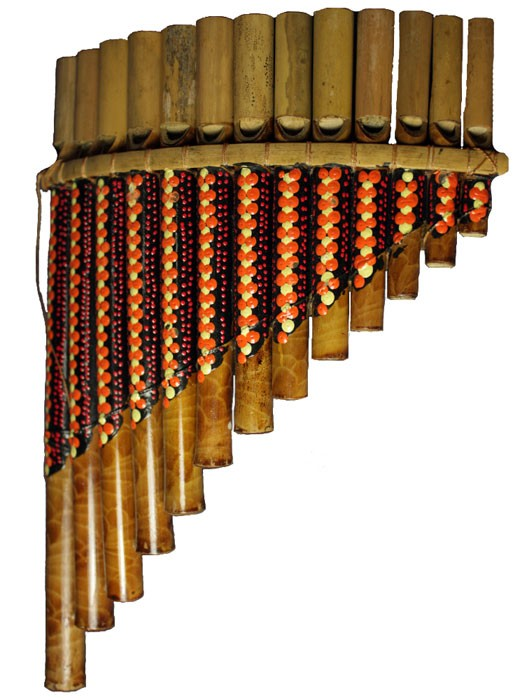 Деревянные музыкальные инструменты