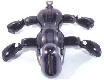 "Робот ""Электрический пес"" Aibo"